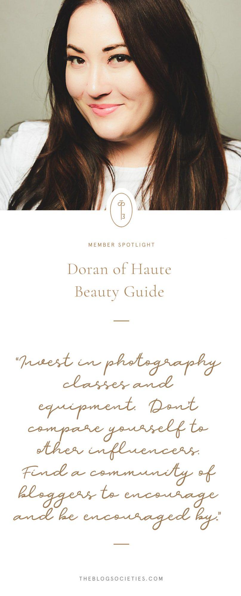 Haute Beauty Guide