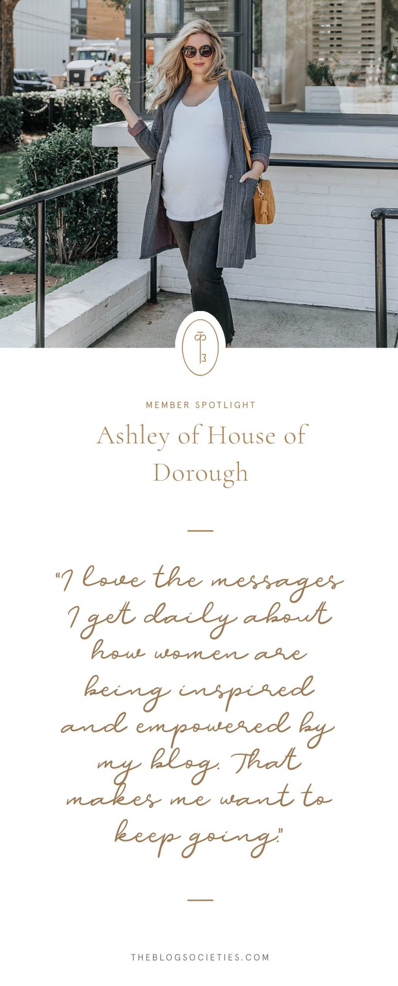 House of Dorough Blog