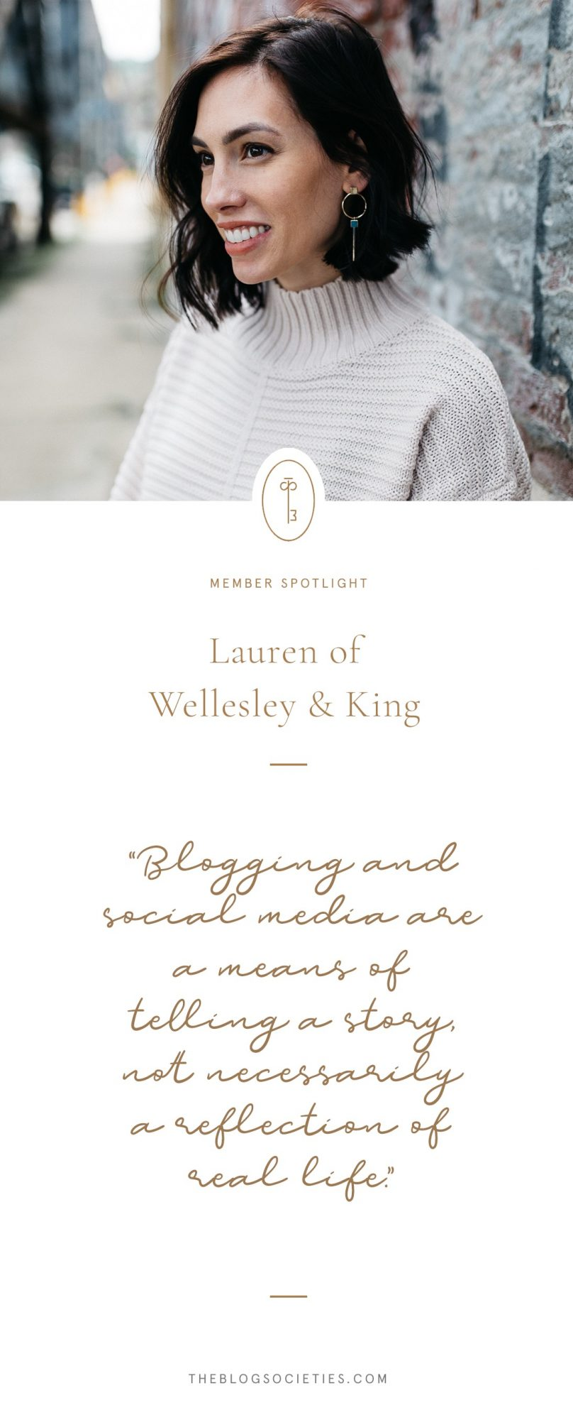Wellesley & King Blog