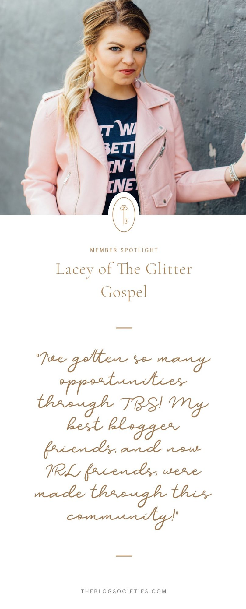 The Glitter Gospel Blog