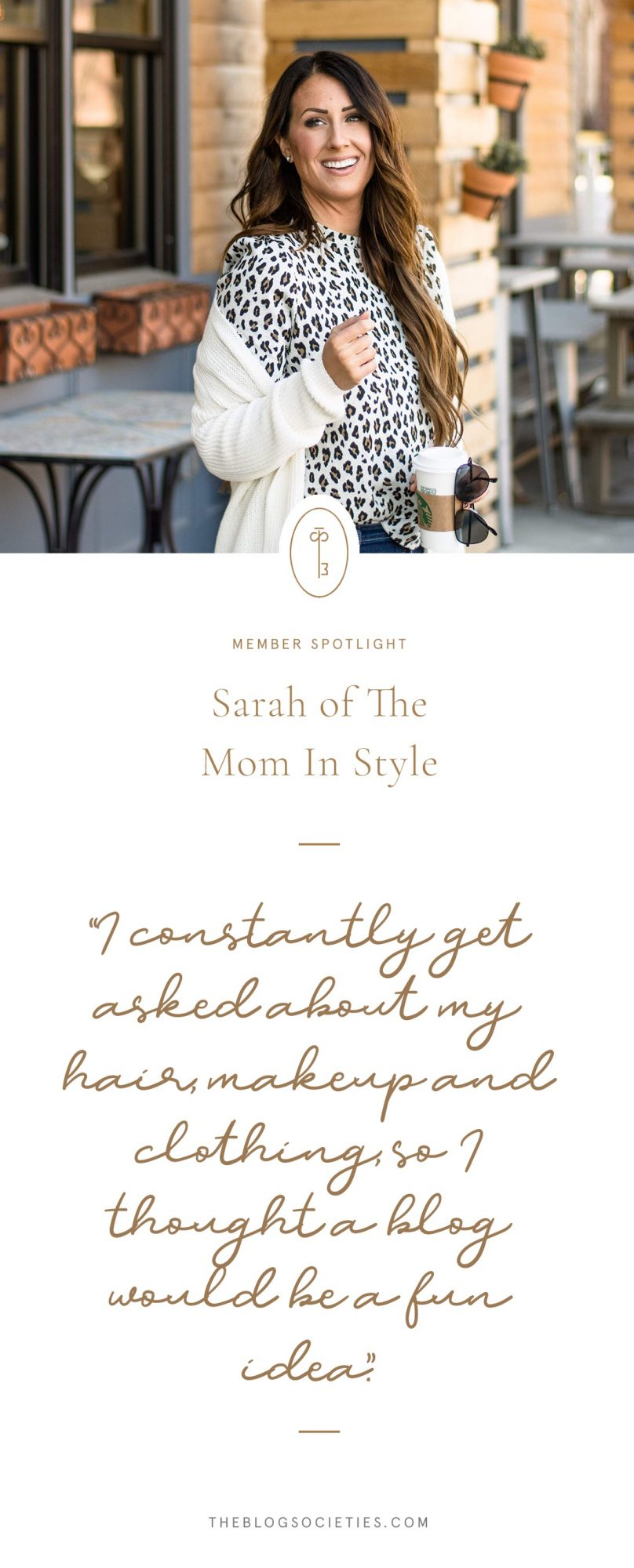 The Mom In Style, Columbus Ohio blogger