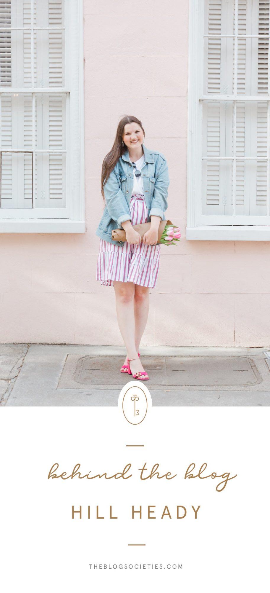 Hillheady Charleston Style Blog