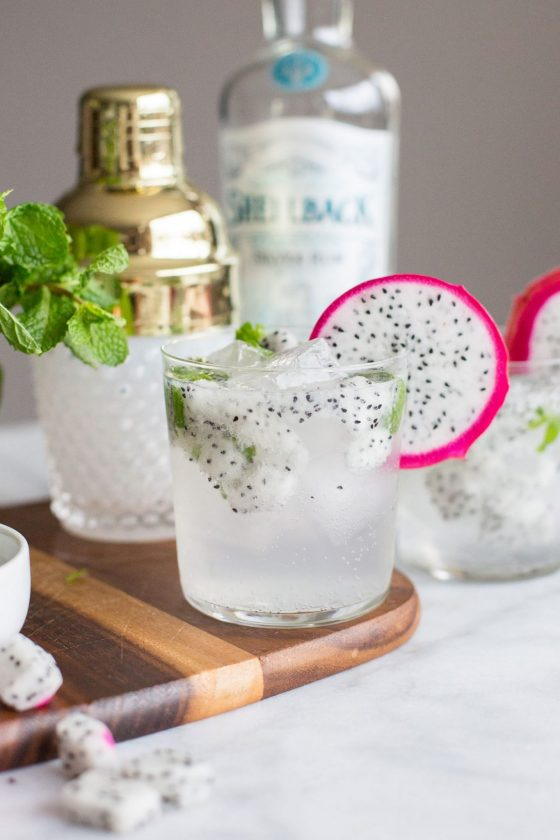 Cocktails Worthy For The First Day Of Summer