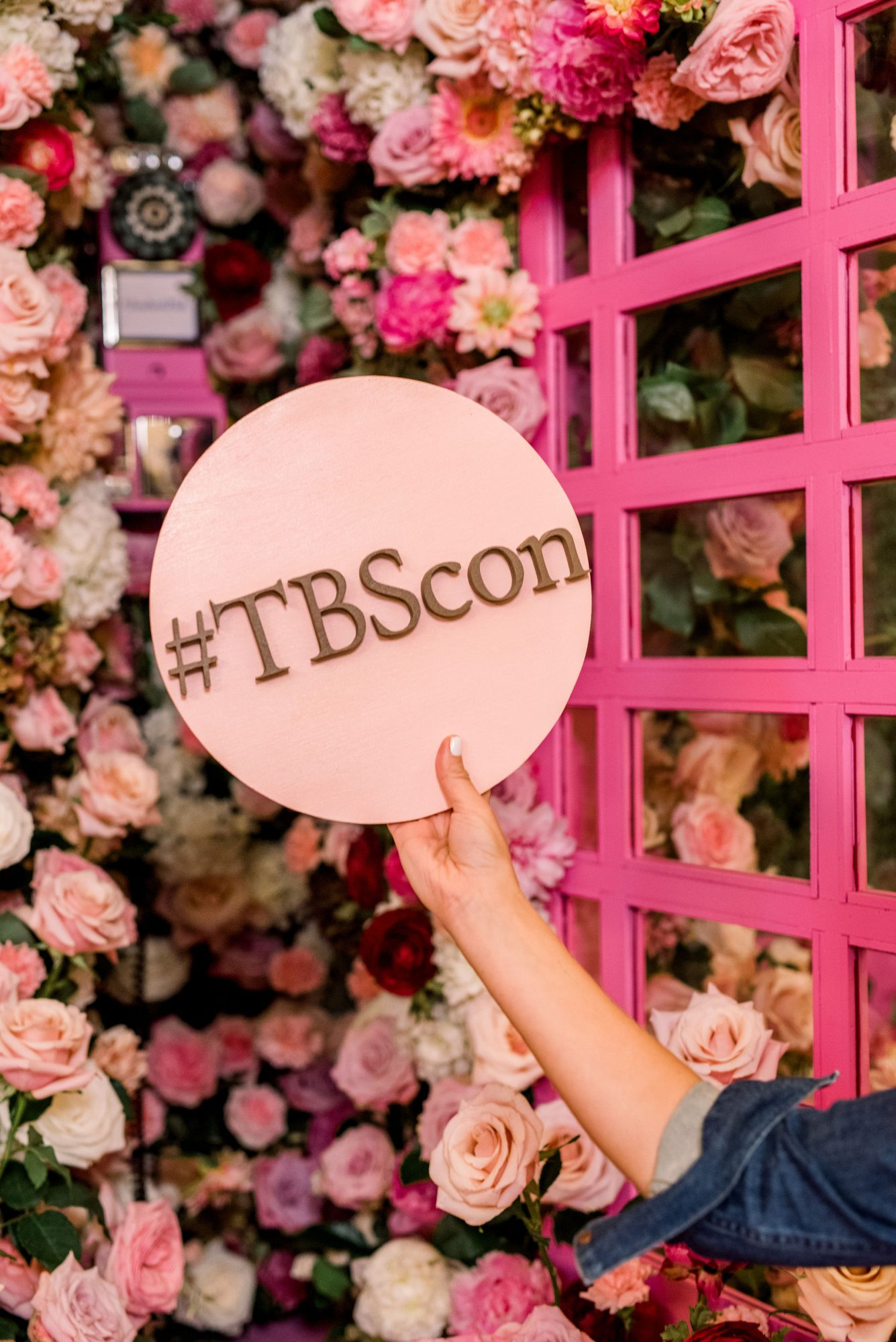 The 7th Annual Blog Societies Conference In Atlanta - The Blog Societies #TBScon