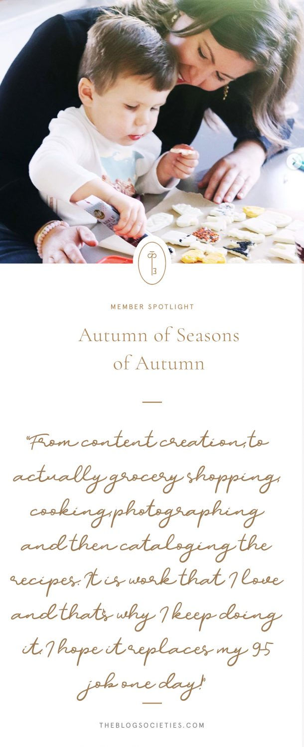 Autumn of Four Seasons of Autumn | The Blog Societies