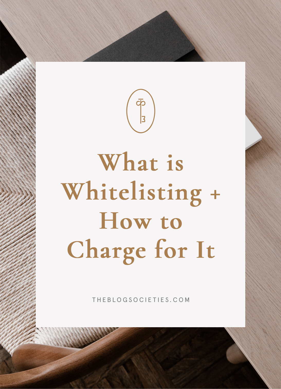 What is Whitelisting And How to Charge for It   The Blog Societies
