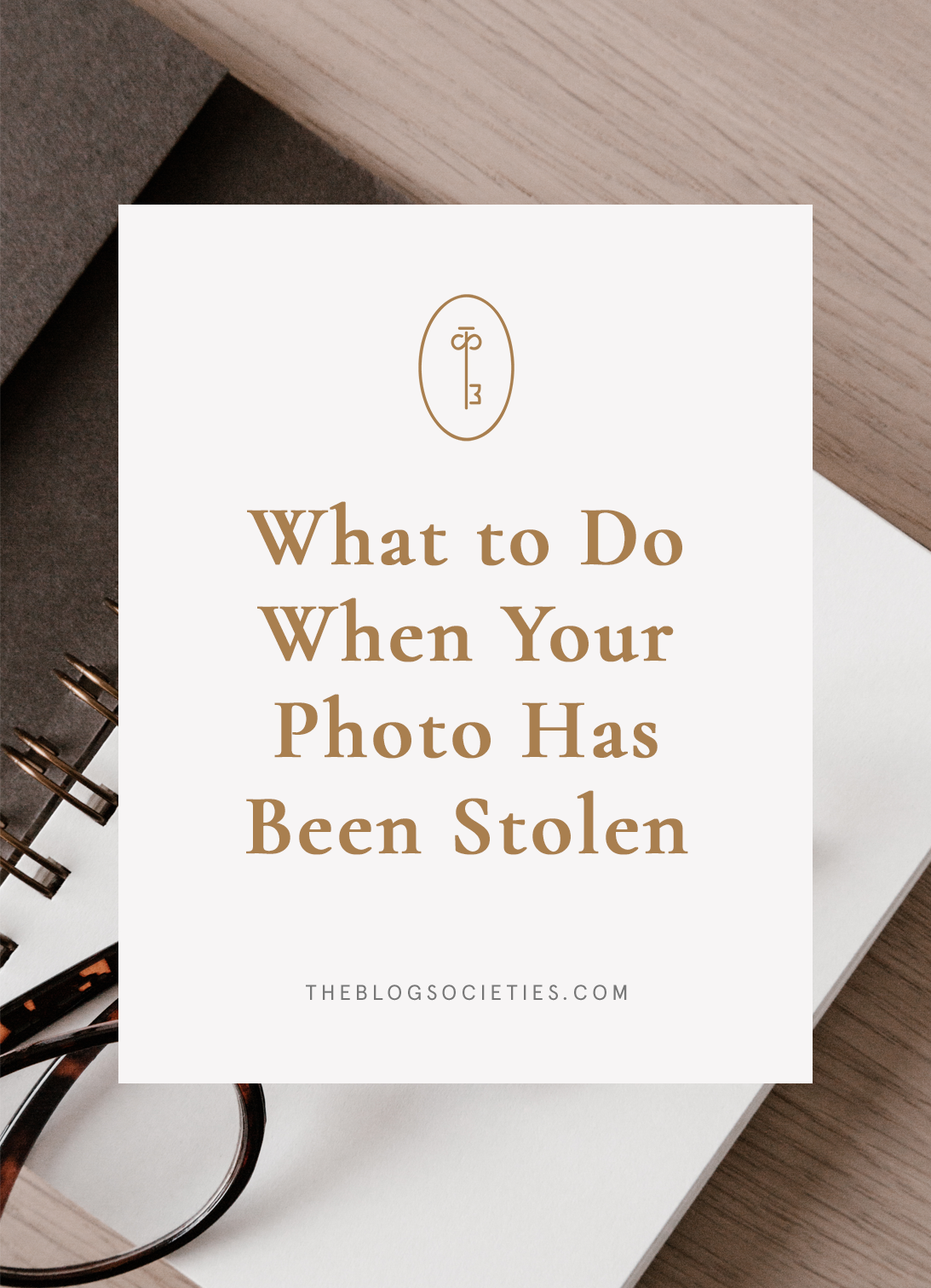 What to Do When Your Photo Has Been Stolen | The Blog Societies