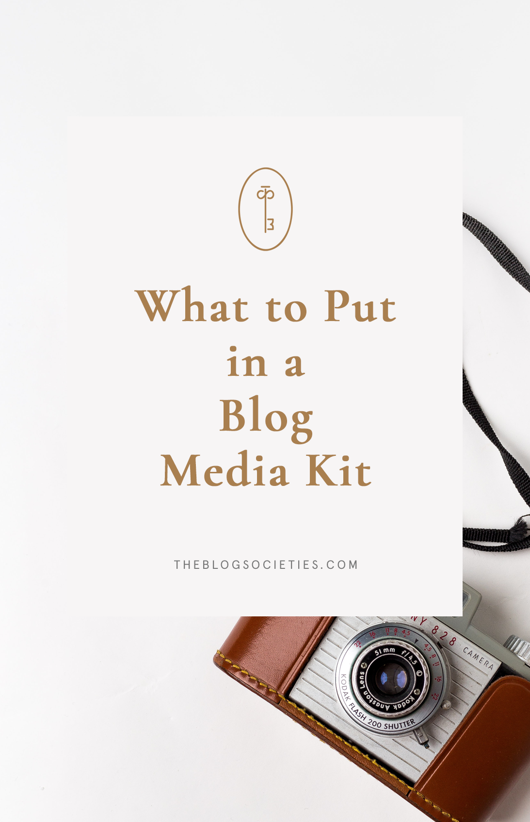 What to Put in a Blog Media Kit   The Blog Societies