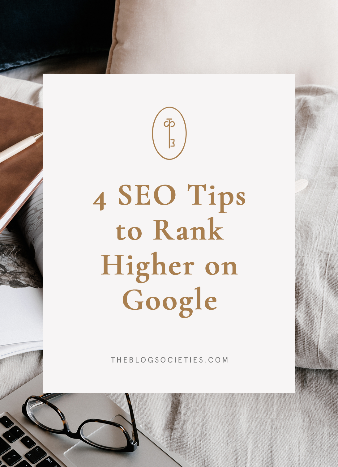 SEO Tips to Rank Higher on Google   The Blog Societies