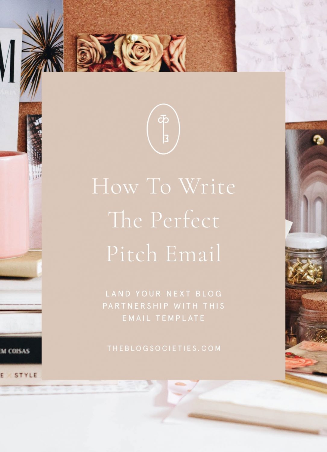 how to write a pitch to a brand