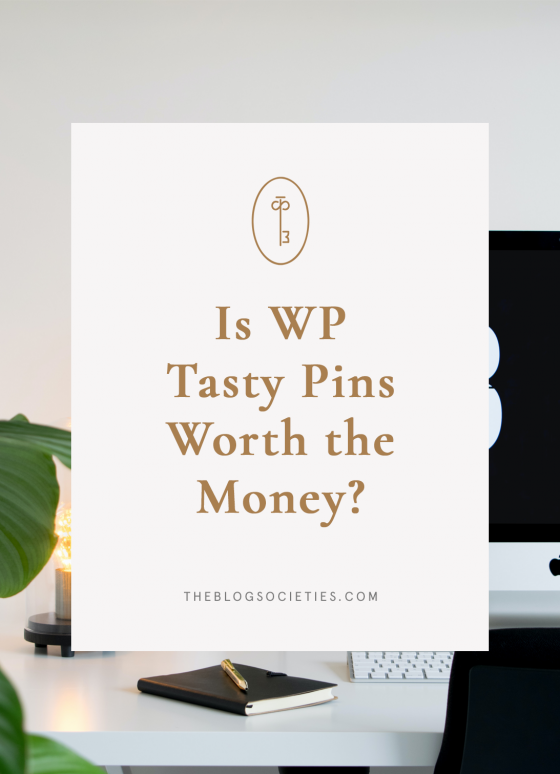 WP Tasty Pins Review + Tutorial