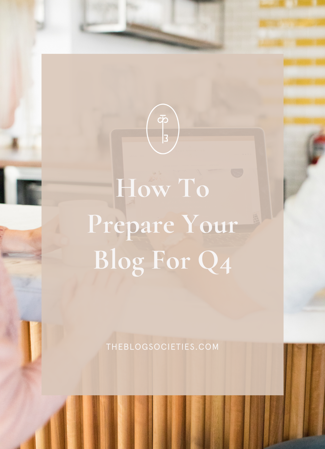 How To Prepare Your Blog For Q4